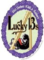 Lucky13s