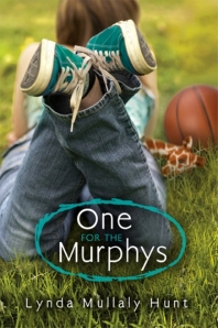 ONE FOR THE MURPHYS tells the story of Carly, a girl in foster care.